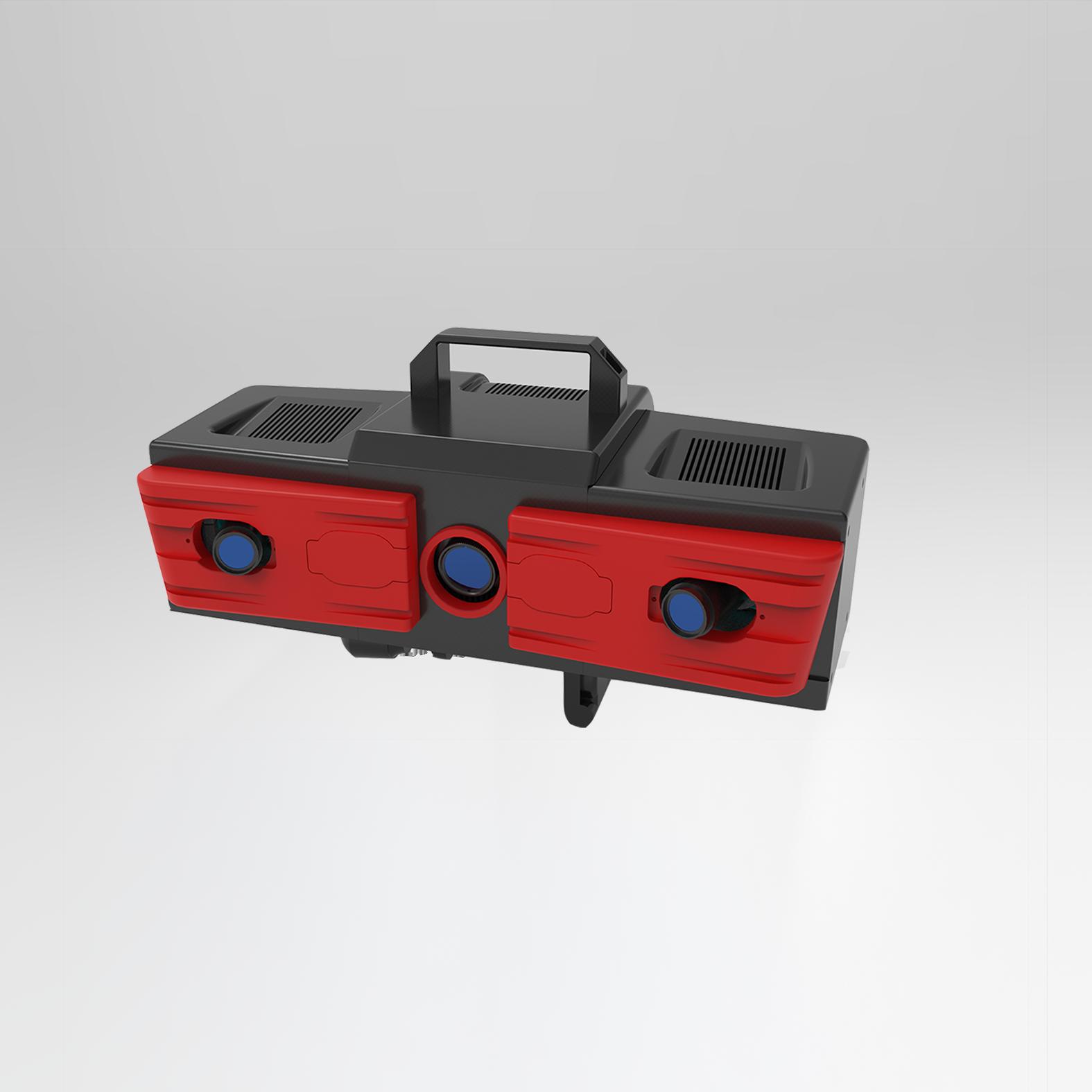 蓝光拍照式三维扫描仪TriScan 500