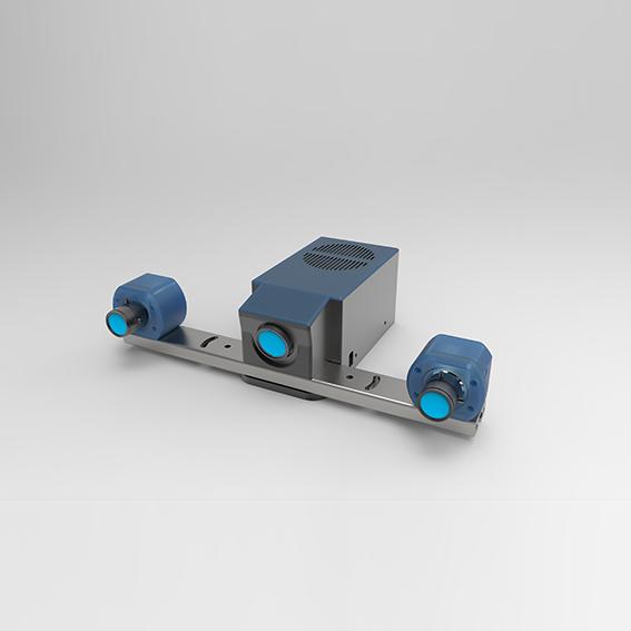 蓝光拍照式三维扫描仪TriScan 130